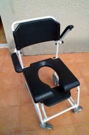 siege toilette pour handicapé chaise fauteuil pour sdb et toilettes annonces handicap fauteuil
