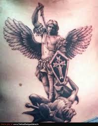 simple evil tattoo good vs evil simple good vs evil tattoo designs angel
