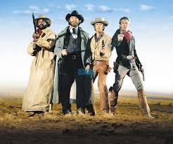 film de cowboy silverado movie silverado western blu ray filme tv hunks
