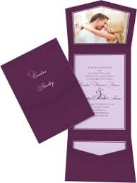 purple wedding invitations shop purple wedding invitations magnetstreet