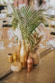 Pineapple Decoration Ideas Pineapple Themed Wedding Reception Ideas U2013 Weddceremony Com