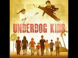 underdogs film vf underdog kids film complet en francais youtube