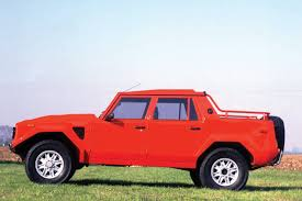 matchbox lamborghini lm002 rumorville is lamborghini really going to revive the rambo lambo