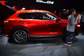 mazda new cars 2017 curvy new 2017 mazda cx 5 looks really good in soul red