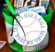 sports team gifts for baseball growing up gabel