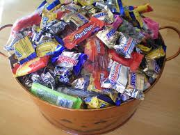 halloween sweet bags halloween candy donations u2013 eat well live well be well