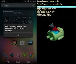 android phone stopped is it true unfortunately the process android phone has stopped