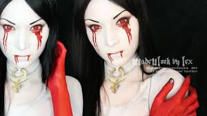 alice madness returns hysteria makeup tutorial youtube