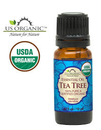 how to get usda certified 100 pure certified usda organic tea tree essential oil us