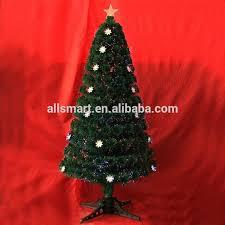 wholesale cheap 3ft led fiber optic tree with acrylic