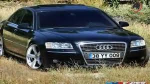 audi v8 turbo audi a8 4 2 v8 black modified turbo hd