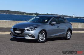 autos mazda 2015 2015 mazda3 neo review video performancedrive