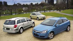 opel holden opel astra to australia and new zealand motor1 com photos