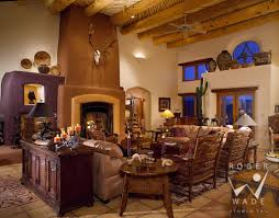southwest home interiors southwestern style home contemporary