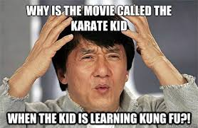 Martial Arts Memes - karate kid martialartsmemes com