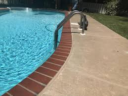 Leveling Uneven Concrete Patio by Concrete Lifting U0026 Leveling Contractor In Oklahoma City Tulsa
