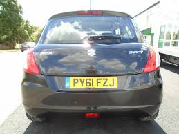suzuki swift 1 2 sz3 3dr manual for sale in frodsham whartons