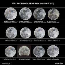 apod 2017 november 5 a year of moons