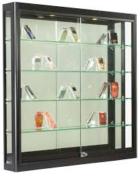 large display cabinet with glass doors wall units display cabinet with glass doors ideas wall mounted