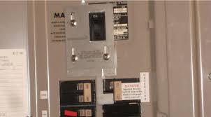 reliance pb30 generator power inlet with main breaker interlock