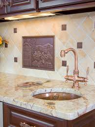 tiles backsplash elegant kitchen with travertine tile 2017 best