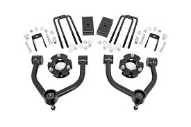 nissan frontier lift kit rough country suspension systems nissan suspension lift kits