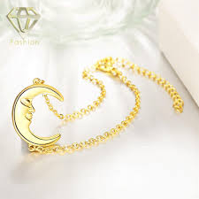jewellery supplies recommend crescent moon design charm