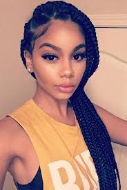 100 box braids hairstyles 5 box braids for beautiful black