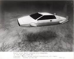 cars u0026 boats lotus esprit from james bond the spy who loved me small