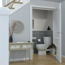 home design outlet center upflush toilet home depot a toilet system installed in a basement