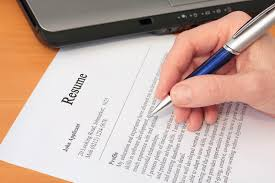 Do Resumes Need To Be One Page Resume Proofreading Checklist