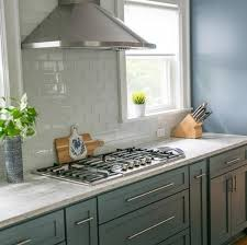 blue kitchen cabinets grey walls 30 inspiring ideas of blue kitchen cabinets for your next