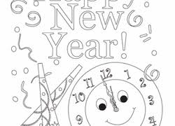 preschool new year worksheets u0026 free printables education com