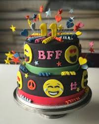 dakota u0027s 10th birthday cake by kel080 cupcake pinterest