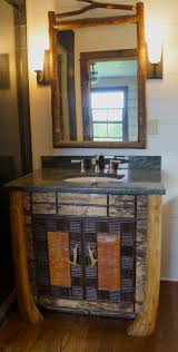 76 best rustic bathrooms images on pinterest rustic bathrooms