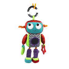 Favor Toys by 2017 Wholesale Children S Favor Toys Klank The Robot Style Baby