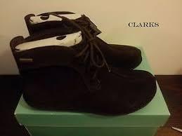 s waterproof boots uk clarks nola gtx brown suede s waterproof boots