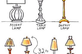 Unique Buffet Lamps by Uncategorized Intriguing Tall Centerpieces For Buffet Table