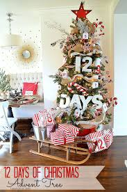 Christmas Tree Theme Decorations Images Of Christmas Tree Theme Decorating Ideas Best 25 Christmas