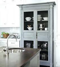 kitchen hutch designs white kitchen hutch cabinet pantry rocket uncle freshness kitchen