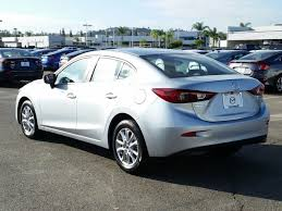 mazda automatic 2018 new mazda mazda3 4 door sport automatic at mazda of escondido