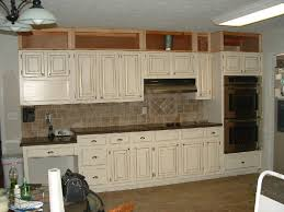 Finishing Kitchen Cabinets Refinish Kitchen Cabinets Home Design By John