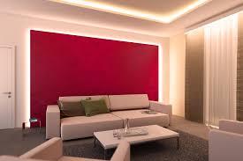 Haus Mit Indirekter Beleuchtung Bilder Led Strips Für Indirekte Beleuchtung Paulmann Licht Gmbh