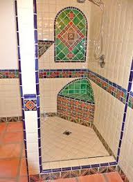 mexican tile bathroom ideas livorno talavera mexican tile tile and talavera