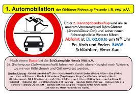 Dsc 0403 Jpg Oldtimerverein Schlüchtern Oldtimer Fahrzeug Freunde Im