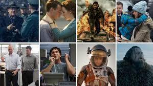 oscars nominations the complete list hollywood reporter