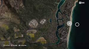 Map Indy Gold Coast Indy Track Layout In Game Horizon 3 Discussion