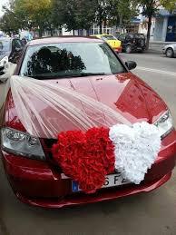car decorations 36 best wedding car decoration images on wedding car