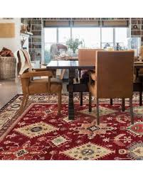 Stain Resistant Rugs Fall Is Here Get This Deal On Ruggable Washable Indoor Outdoor