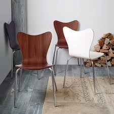 Design Of Wooden Chairs Scoop Back Chair West Elm